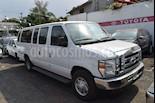 Foto venta Auto Seminuevo Ford Econoline E-350 Wagon 5.4L V8 (15 Pasajeros) (2014) color Blanco Oxford precio $290,001