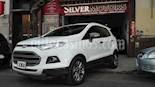 Foto venta Auto Usado Ford EcoSport 1.6 Nafta FreeStyle MT5 (110cv) (2015) color Blanco precio $380.000