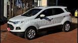 Foto venta Auto Usado Ford EcoSport 1.6 Titanium (2014) color Blanco precio $398.000