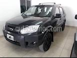 Foto venta Auto Usado Ford EcoSport 1.6L 4x2 XL Plus  (2008) color Negro Ebony precio $183.000
