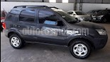 Foto venta Auto Usado Ford EcoSport 1.6L 4x2 XL Plus  (2010) color Gris Oscuro precio $220.000