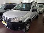 Foto venta Auto Usado Ford EcoSport 1.6L 4x2 XLS  (2010) color Gris Claro precio $225.000