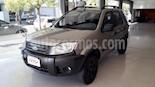 Foto venta Auto Usado Ford EcoSport 1.6L 4x2 XLS  (2012) color Dorado precio $250.000