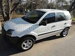 Foto venta Auto usado Ford EcoSport 1.6L 4x2 XLS   (2006) color Blanco Candy precio $105.000