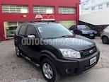 Foto venta Auto usado Ford EcoSport 1.6L 4x2 XLT Plus (2008) color Negro precio $200.000