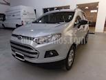 Foto venta Auto Usado Ford EcoSport 1.6L SE (2014) color Plata Metalico precio $300.000
