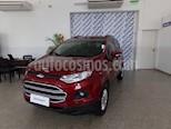 Foto venta Auto Usado Ford EcoSport 1.6L SE (2016) color Rojo precio $372.000