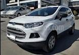 Foto venta Auto Usado Ford EcoSport 2.0L SE  (2014) color Blanco precio $387.000