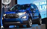 Foto venta carro usado Ford Ecosport Automatica 4x2 (2015) color Azul precio BoF6.200.000