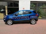Foto venta Auto nuevo Ford Ecosport Titanium Aut color Azul Relampago precio $370,800