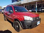 Foto venta Auto Usado Ford EcoSport Xls 2.0l 4x2 (2011) color Rojo precio $245.000