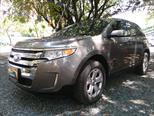 Foto venta Carro Usado Ford Edge Limited 3.5L Aut  (2014) color Gris Mineral precio $83.000.000