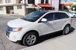 Foto venta Auto usado Ford Edge Limited (2011) color Blanco Perla precio $199,000