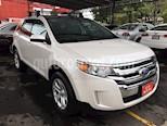 Foto venta Auto Seminuevo Ford Edge Limited (2014) color Blanco precio $299,000