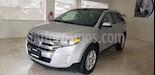 Foto venta Auto Seminuevo Ford Edge Limited (2013) color Plata Estelar precio $270,000