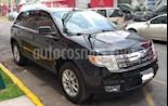 Foto venta Auto usado Ford Edge Limited  (2009) color Negro precio $168,000