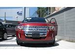 Foto venta Auto Seminuevo Ford Edge Limited  (2013) color Rojo Granate precio $245,000
