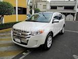 Foto venta Auto Seminuevo Ford Edge Limited (2013) color Blanco Platinado precio $239,900