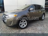 Foto venta Auto Seminuevo Ford Edge Limited (2013) color Bronce Metal