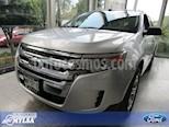 Foto venta Auto Usado Ford Edge SE (2013) color Plata precio $225,000