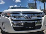 Foto venta Auto Seminuevo Ford Edge SEL 3.5L V6 (2013) color Blanco precio $199,999