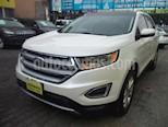 Foto venta Auto Seminuevo Ford Edge SEL Plus (2016) color Blanco precio $440,000