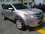 Foto venta Auto Seminuevo Ford Edge SEL (2013) color Plata Estelar precio $230,000