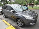 Foto venta Auto Seminuevo Ford Escape 2.5 XLT PIEL I4 AT (2016) color Grafito precio $310,000