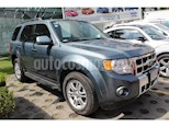 Foto venta Auto Seminuevo Ford Escape 3.0 LIMITED AT (2012) color Azul Cosmos precio $175,000