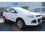 Foto venta Auto Seminuevo Ford Escape S PLUS 2.5L (2016) color Blanco precio $285,000