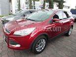 Foto venta Auto Seminuevo Ford Escape S Plus (2015) color Rojo precio $220,000