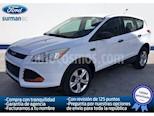 Foto venta Auto Seminuevo Ford Escape S (2013) color Blanco precio $230,000
