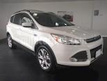 Foto venta Auto Seminuevo Ford Escape SE Plus (2014) color Blanco Platinado precio $239,000