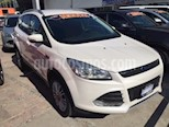 Foto venta Auto Seminuevo Ford Escape Trend Advance EcoBoost (2015) color Blanco precio $269,000