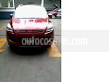 Foto venta Auto usado Ford Escape Trend Advance EcoBoost (2015) color Rojo precio $270,000