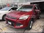 Foto venta Auto Seminuevo Ford Escape Trend Advance (2016) color Rojo precio $285,000