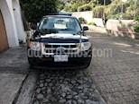 Foto venta Auto Seminuevo Ford Escape XLS 2.3L (2008) color Negro precio $115,000