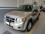 Foto venta Auto Seminuevo Ford Escape XLS 2.3L (2011) color Oro precio $130,000