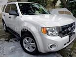 Foto venta Auto usado Ford Escape XLS (2009) color Blanco precio $126,000