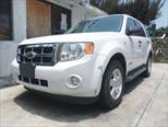 Foto venta Auto usado Ford Escape XLT 3.0L V6 (2008) color Blanco precio $97,000
