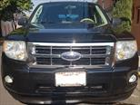 Foto venta Auto usado Ford Escape XLT Aut (2009) color Negro precio $125,000