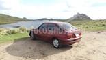 Foto venta Auto usado Ford Escort Cross 1.8L (1998) color Bordo precio $99.000