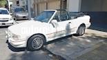 Foto venta Auto Usado Ford Escort XR3 Cabriolet (1992) color Blanco precio $137.000