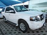 Foto venta Auto Seminuevo Ford Expedition 5 PTS. LIMITED, 5.4L, PIEL, QC (2012) color Blanco precio $335,000