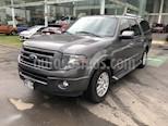 Foto venta Auto Seminuevo Ford Expedition 5 PTS. MAX LIMITED, 5.4L, PIEL, QC, RA (2010) color Grafito precio $219,900