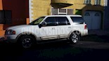Foto venta Auto usado Ford Expedition Eddie Bauer 4x2 (2003) color Blanco precio $115,000