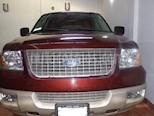 Foto venta Auto usado Ford Expedition King Ranch 4x2  (2006) color Marron precio $120,000