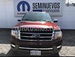Foto venta Auto Seminuevo Ford Expedition King Ranch 4x2 (2015) color Marron precio $460,000