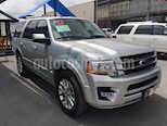 Foto venta Auto usado Ford Expedition LIMITED 4X2 3.5L GTDI (2017) color Plata Estelar precio $609,000