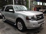 Foto venta Auto Seminuevo Ford Expedition Limited 4x2 (2011) color Plata Estelar precio $215,000